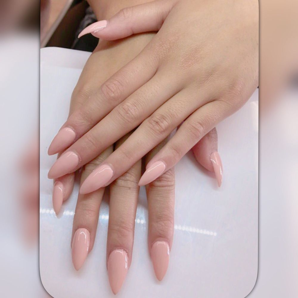 Natural Nails: 905 C St, Galt, CA
