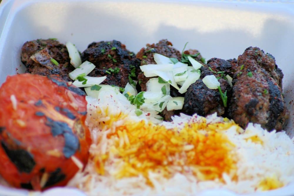 Assyrian Restaurant Near Me