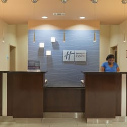 Photo Of Holiday Inn Express Suites Winona North Ms United States