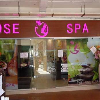 Rose Spa Clementi Price