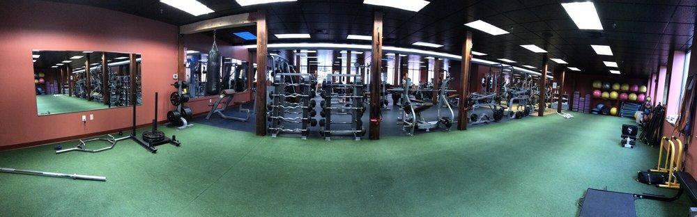 Energy Fitness: 59 Field St, Torrington, CT