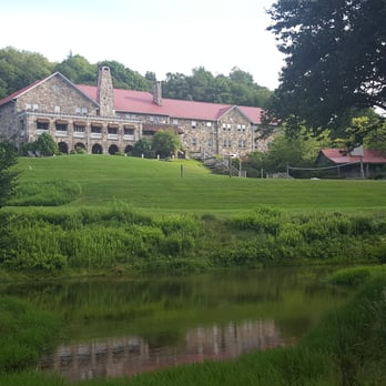 Photo Of Mountain Lake Lodge Pembroke Va United States