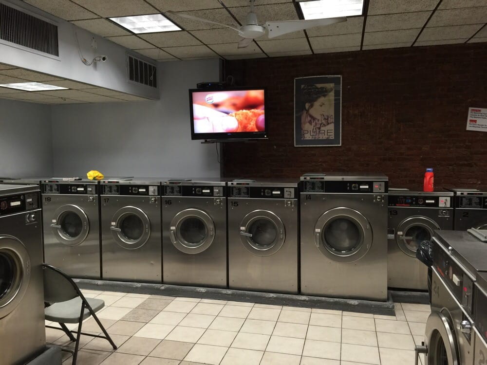 My favorite laundromat 11 photos 22 reviews laundry services my favorite laundromat 11 photos 22 reviews laundry services 937 mcdonald ave brooklyn ny phone number yelp solutioingenieria Gallery