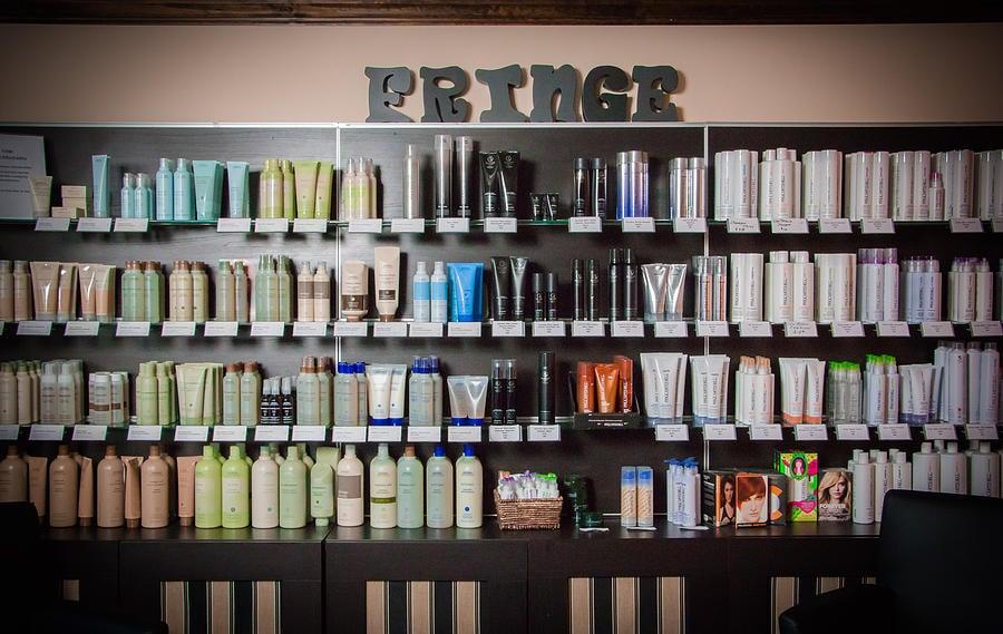 Fringe A Hair Salon: 311 Nilles Rd, Fairfield, OH