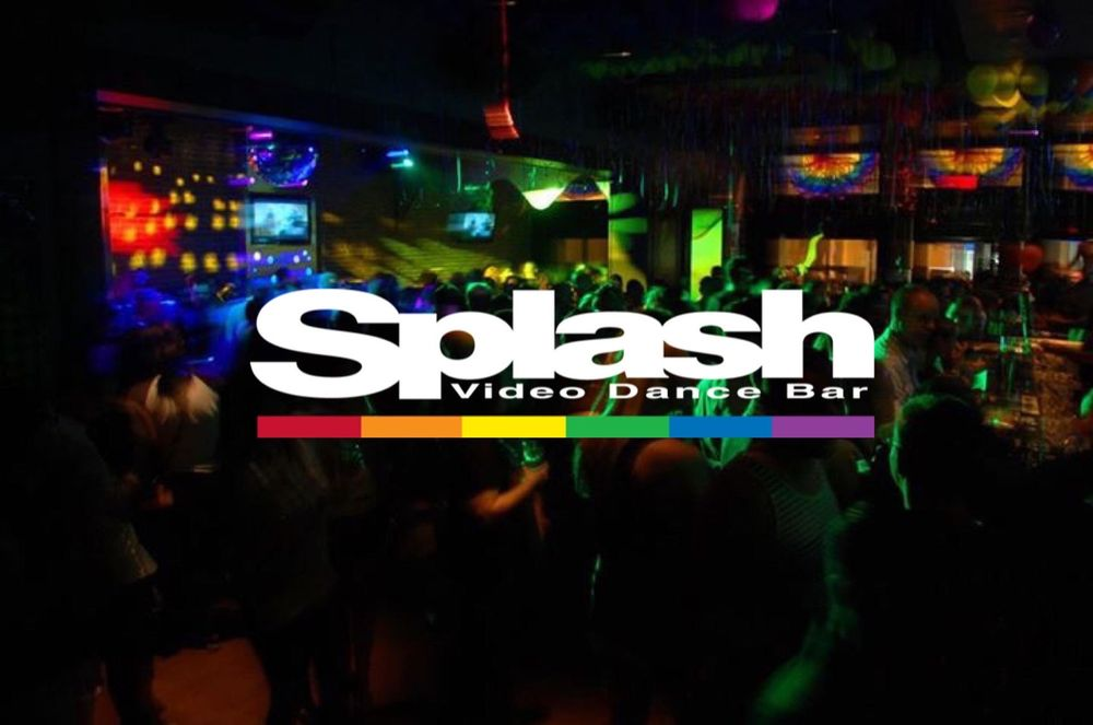 Splash Modesto: 107 McHenry Ave, Modesto, CA