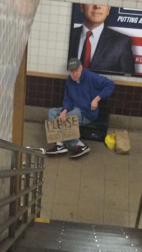 MTA - 5th Ave Subway Station - N/Q/R: 5 Ave A At E 60th St, New York, NY