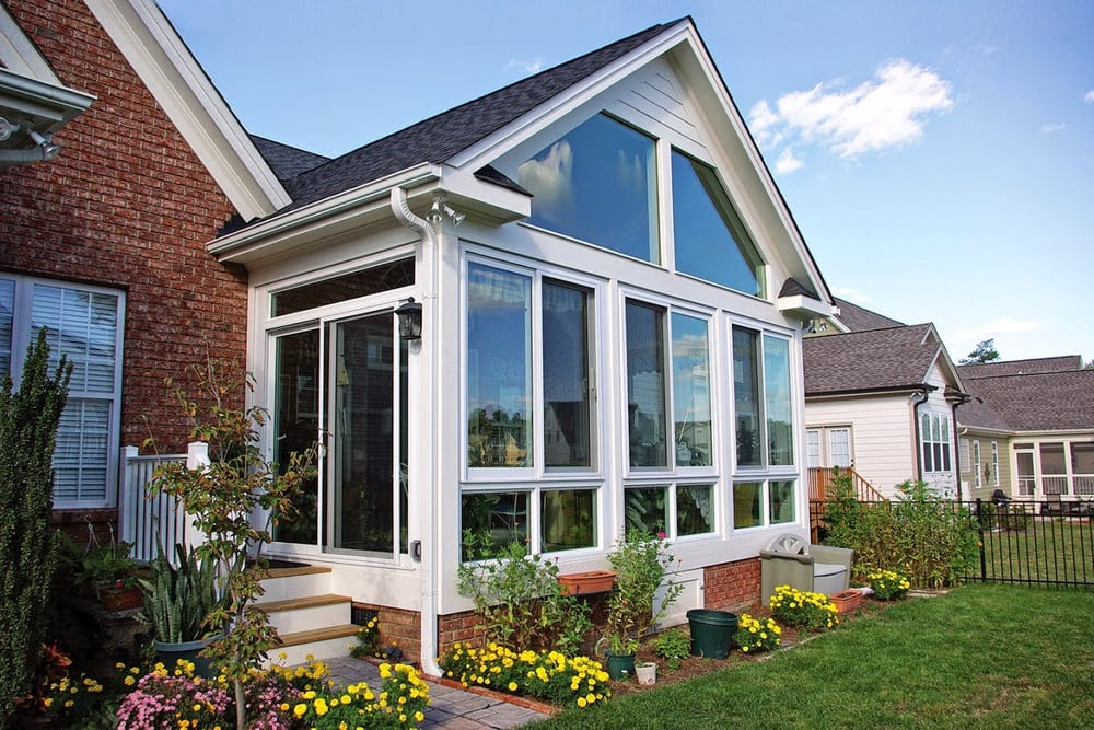 Patio Enclosures 21 Photos Windows Installation 4777 Streets Run Rd Hays Pittsburgh Pa Phone Number Last Updated December 11 2018 Yelp