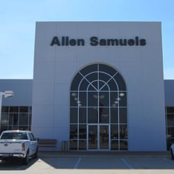 Photo Of Allen Samuels Chrysler Dodge Jeep Ram   Port Arthur, TX, United  States
