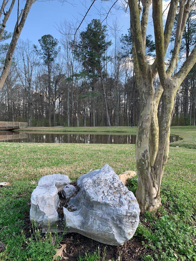 Veteran's Park - Alabaster: 7305 Hwy 119, Alabaster, AL