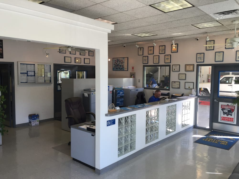 Warren County Collision Center Inc: 1175 US Hwy 22, Phillipsburg, NJ