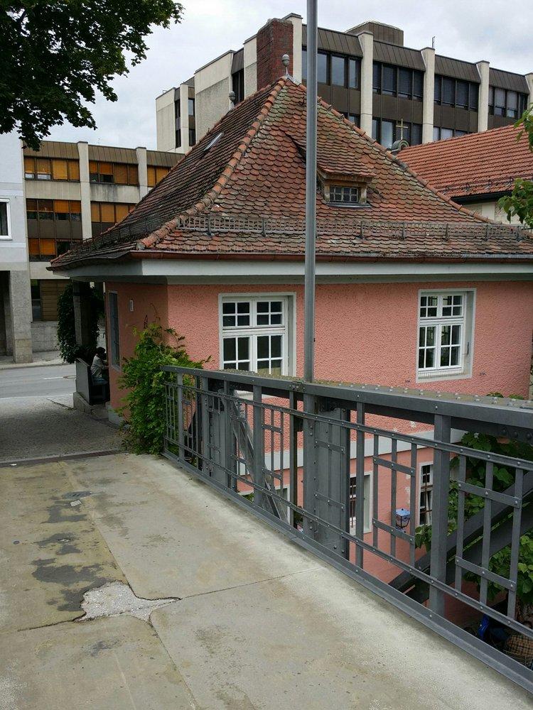 Home - Schreinerei Kinateder Thyrnau Passau