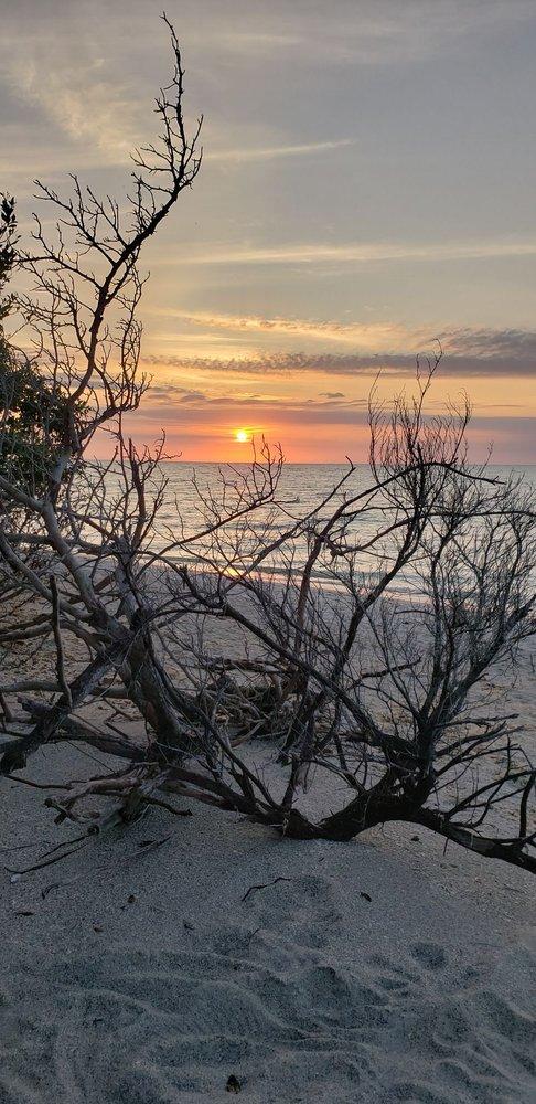 Cayo Costa State Park: 4 Nautical Miles West Of Pine Islands, Cayo Costa, FL