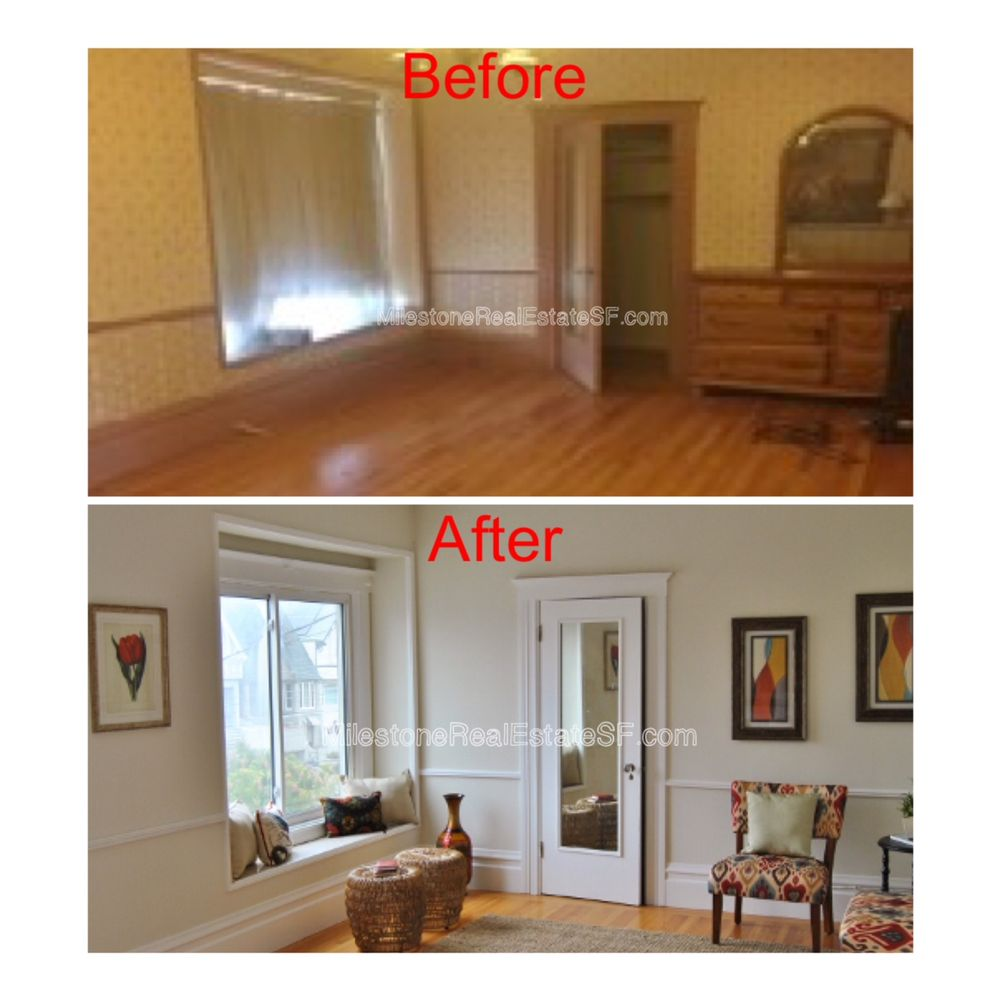 Ed Milestone - Berkshire Hathaway Home Services