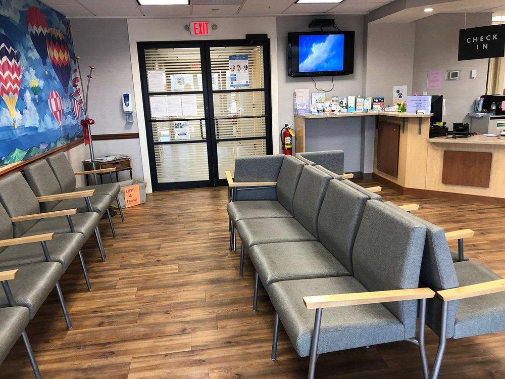 ProHEALTH Next Generation Pediatrics: 555 North Broadway, Jericho, NY