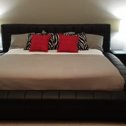 photo of modern furniture houston tx united states love my bed frame - Houston Modern Furniture Store