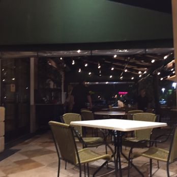 Photo Of Brio Tuscan Grille   Lombard, IL, United States. Patio