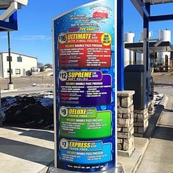 Quality Car Wash Division