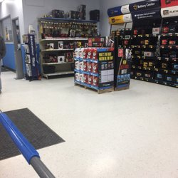 Walmart Auto Care Centers - Tires - 60 Noble Blvd, Carlisle