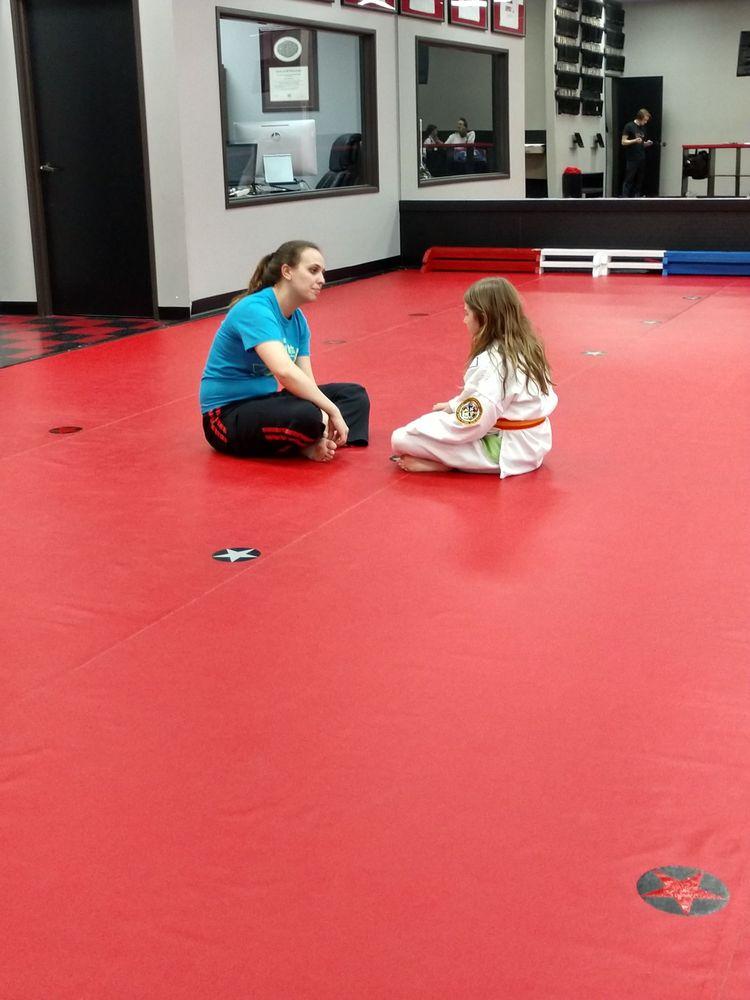 Hornbuckle's ATA Martial Arts: 104 N Murphy Rd, Murphy, TX