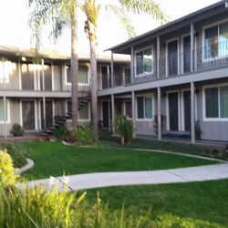Photo Of Carriage House Apartments   Santa Clara, CA, United States. New  Painting
