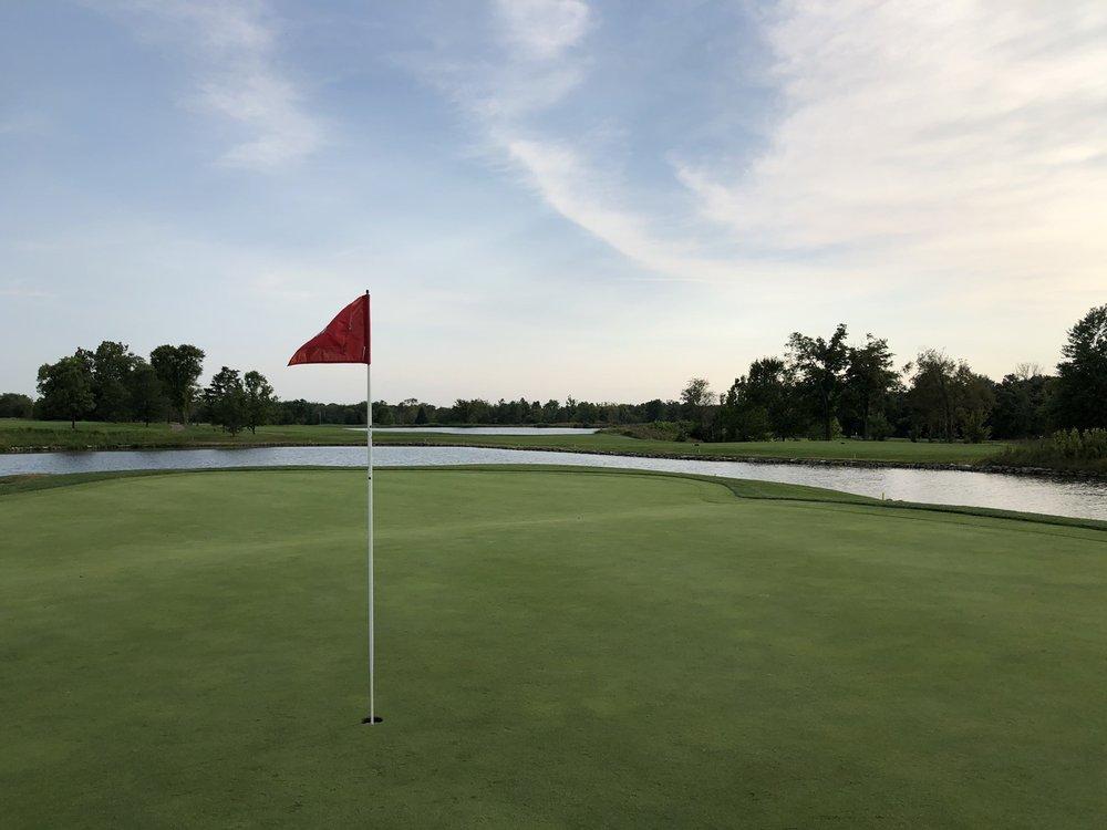 Stonelick Hills Golf Course: 3155 Sherilyn Ln, Batavia, OH