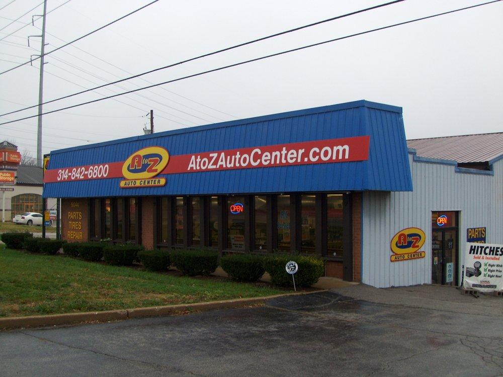 U-Haul Neighborhood Dealer: 9044 Watson Rd, Crestwood, MO