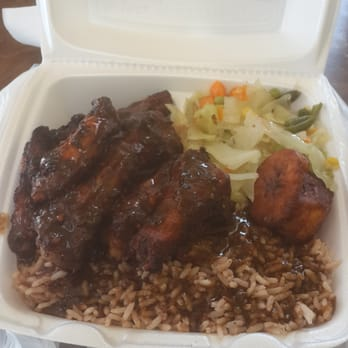 Photo Of Jamaican Country Kitchen Ii Fayetteville Ga United States Wings
