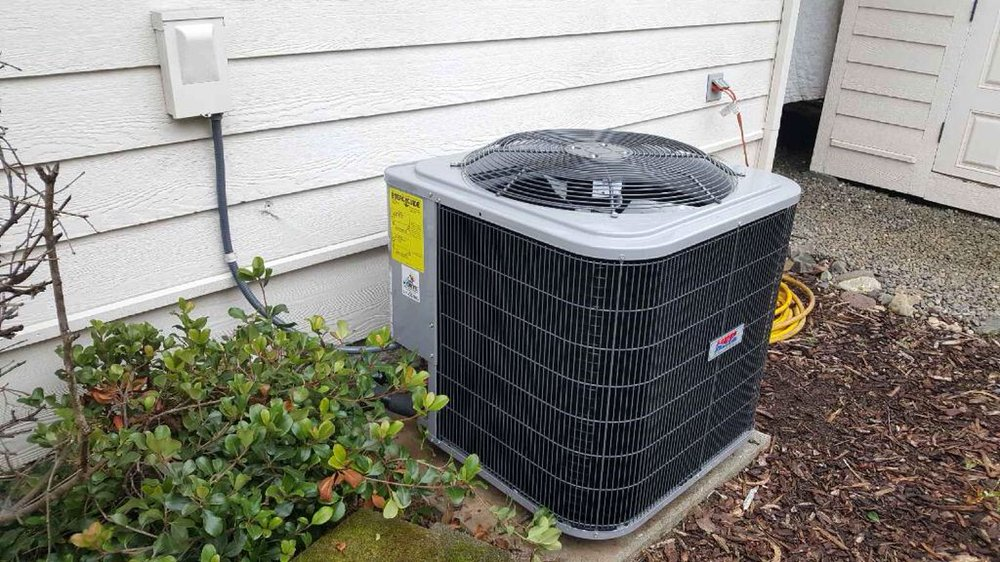 Andrew Korte Heating and Air Conditioning: 1630 Williams Hwy, Grants Pass, OR