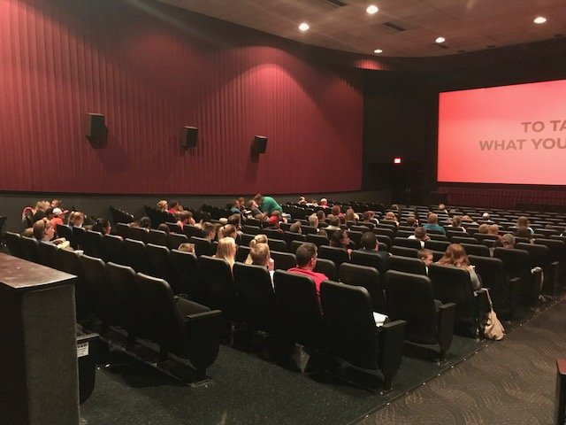 Social Spots from Legacy Theaters