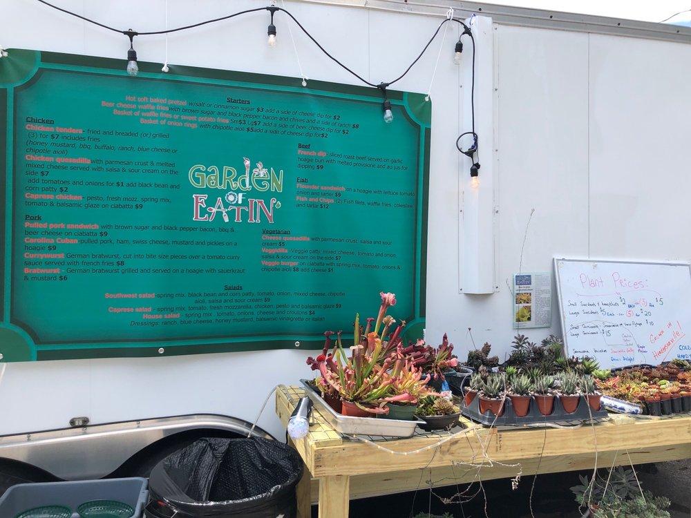 Garden of Eatin: 415 8th Ave E, Hendersonville, NC