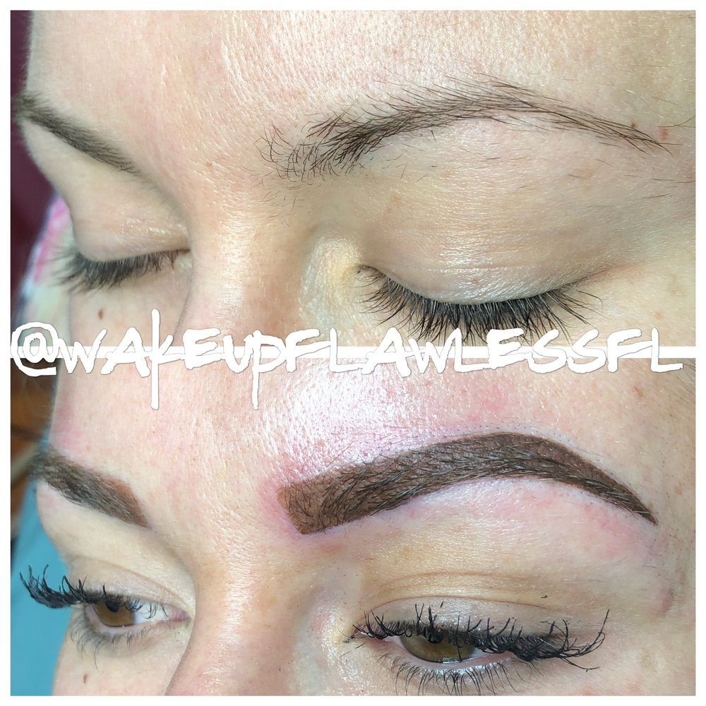 Wake Up Flawless: 245 Central Ave, Saint Petersburg, FL