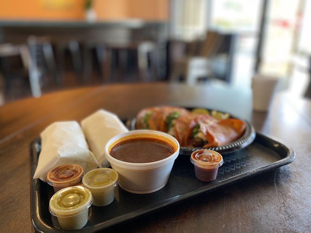 Rodimiro's Taco's: 25320 Madison Ave, Murrieta, CA