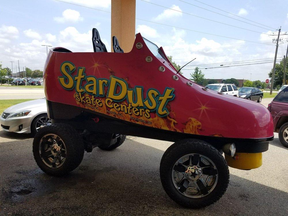 Stardust 2 Skate Center: 2881 Ledo Rd, Albany, GA