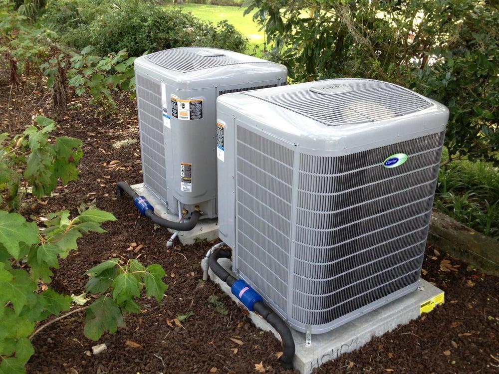 Bounds Heating & Air: 25645 W Newberry Rd, Newberry, FL