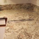Photo Of Flintstone Marble Granite Rockville Md United States Beautiful