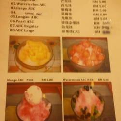 Ice Station Cafe Desserts 42 Jalan Raja Jalil Kuala Selangor