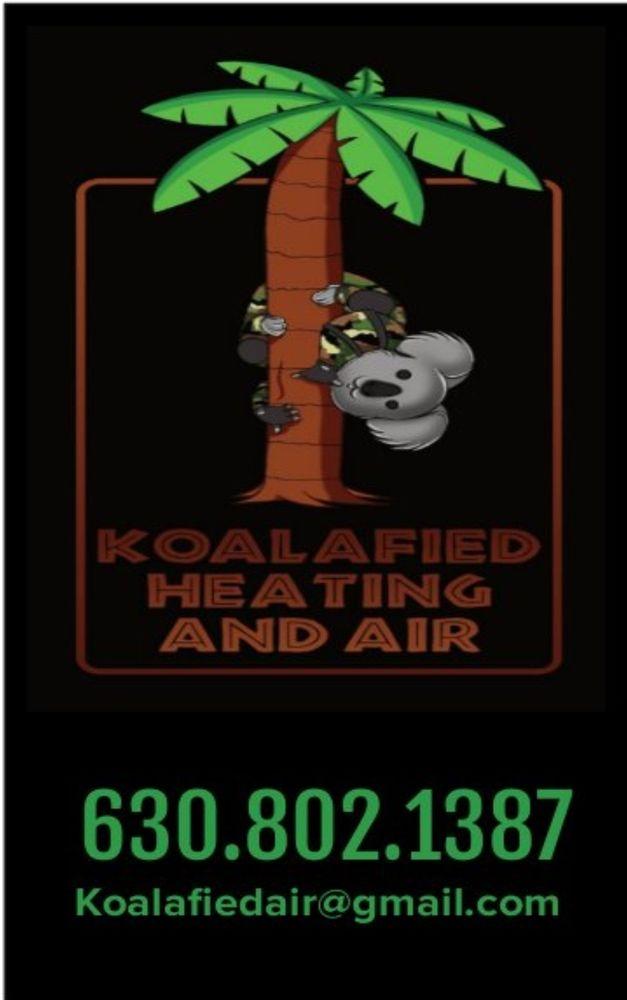 Koalafied Heating & Air: Big Rock, IL