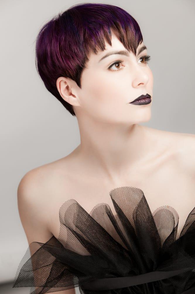 Salon Visage 49 Photos 42 Reviews Hair Salons 1701 Downtown
