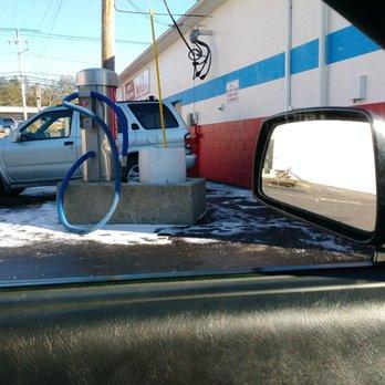 Apple Valley Car Wash