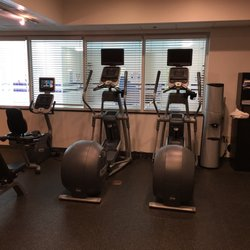 photo of hilton garden inn gainesville gainesville ga united states the fitness - Hilton Garden Inn Gainesville Ga