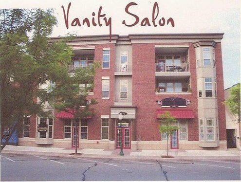 Vanity Salon 14 Reviews Hair Salons 857 Penniman Ave