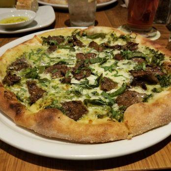 California Pizza Kitchen Long Beach Yelp