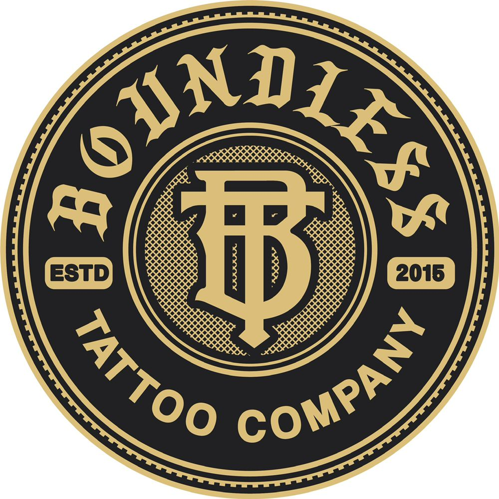 Boundless Tattoo Company: 16030 S Lincoln Hwy, Plainfield, IL