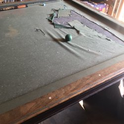 Century Billiard Service Photos Reviews Pool Billiards - Pool table repair houston