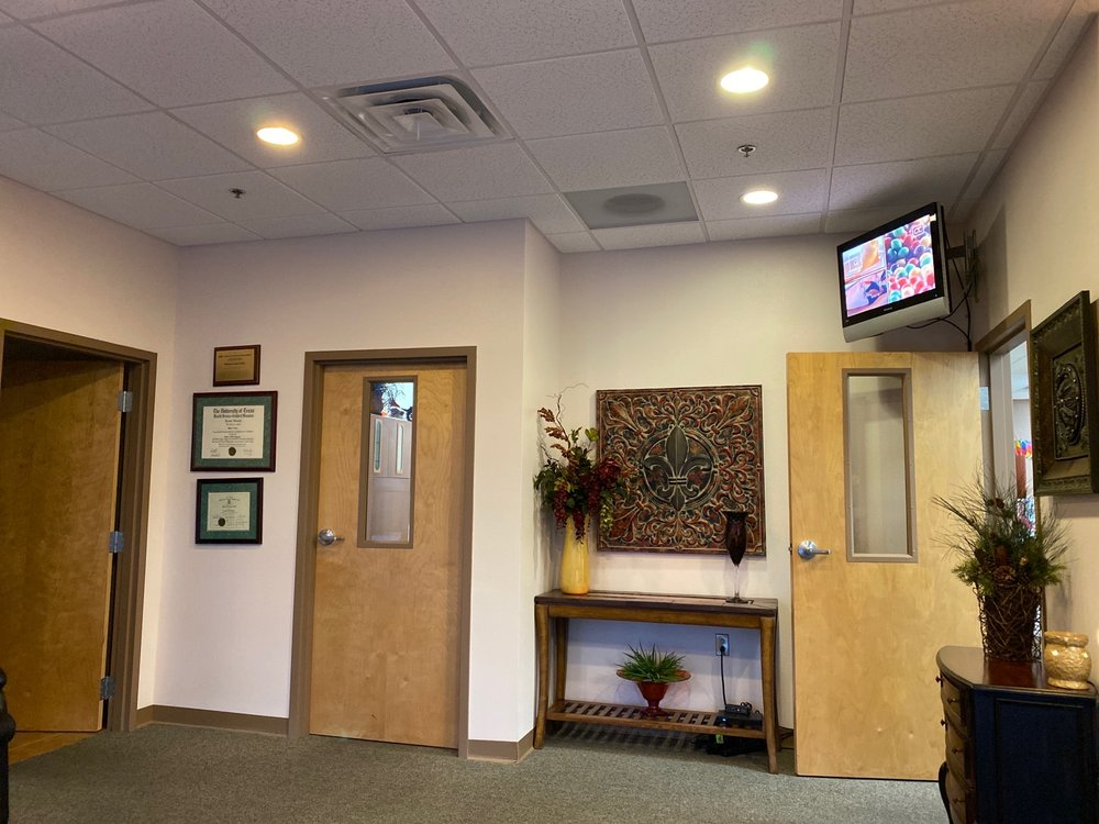 Mountain View Family Dentistry and Orthodontics: 4405 Jager Dr NE, Rio Rancho, NM