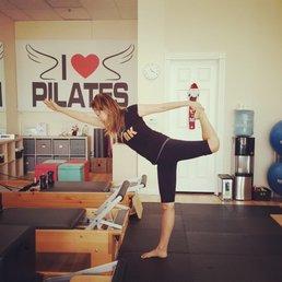 pilates near me