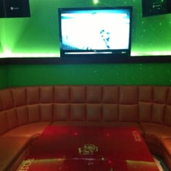 Private Karaoke Rooms Las Vegas