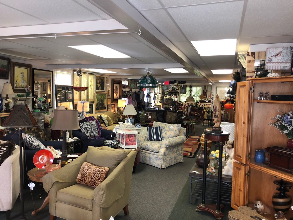 Twice As Nice Consignments: 104 State Rt 101A, Amherst, NH