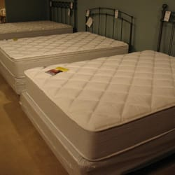 Photo Of Simonet Furniture Outlet   Stillwater, MN, United States.  Mattresses And Box