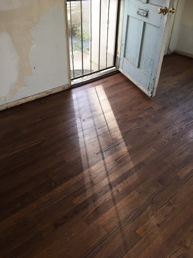 European Craftsman Hardwood Floors: Arcadia, CA